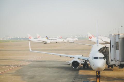 アラフォーが香港・マカオへ一人旅!検討編