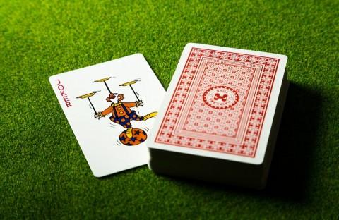 カジノに興味がある人は必読!「賭けるゆえに我あり」(森巣博)を読む