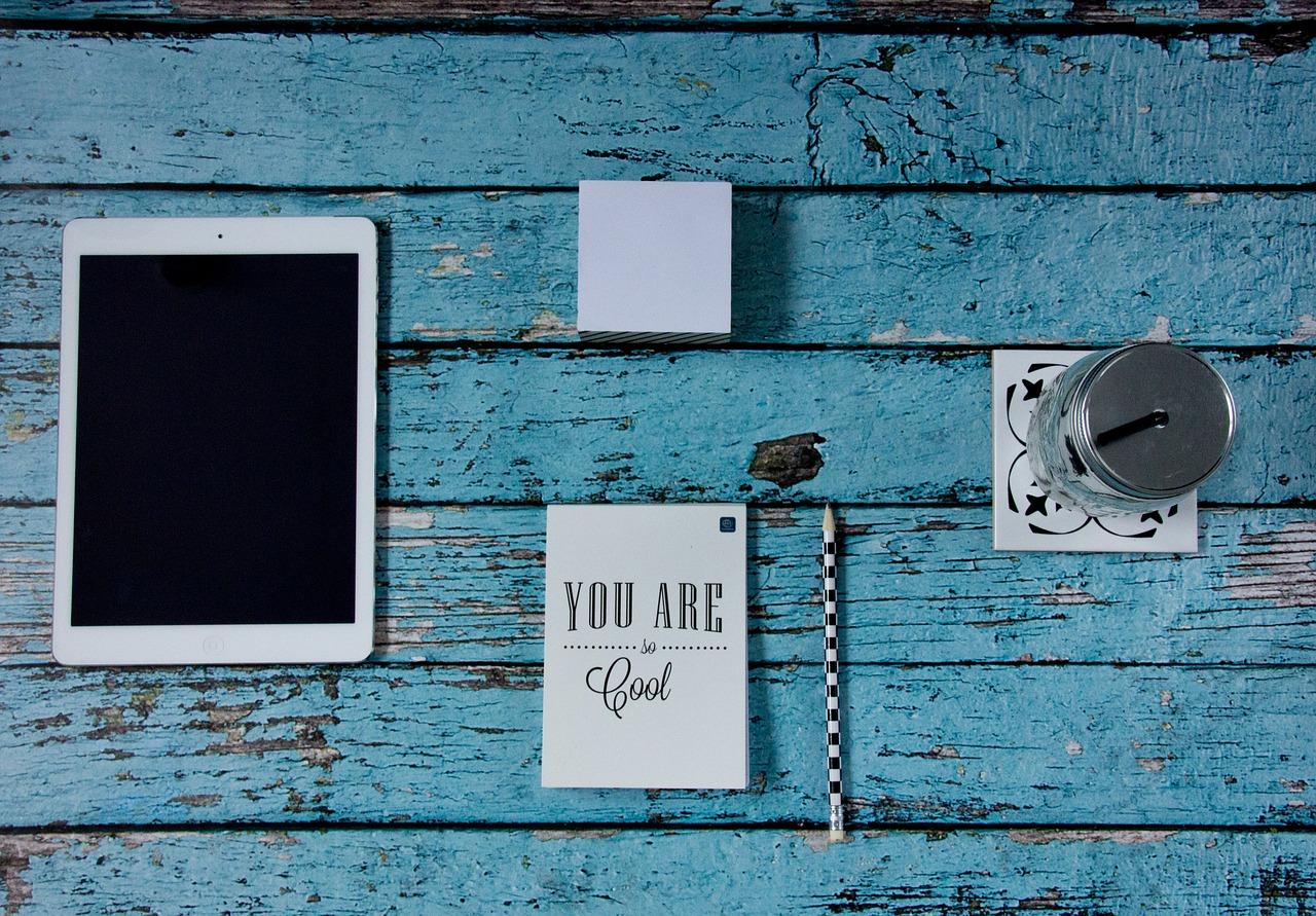iPadProとGoodNotesとJorteで手帳・ノートのペーパレス