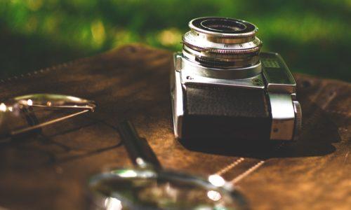 カメラ売却